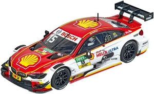 "Carrera 30856 Digital 132 Slot Car Racing Vehicle - Bmw M4 Dtm ""A. Farfus, No.15"" - (1:32 Scale)"