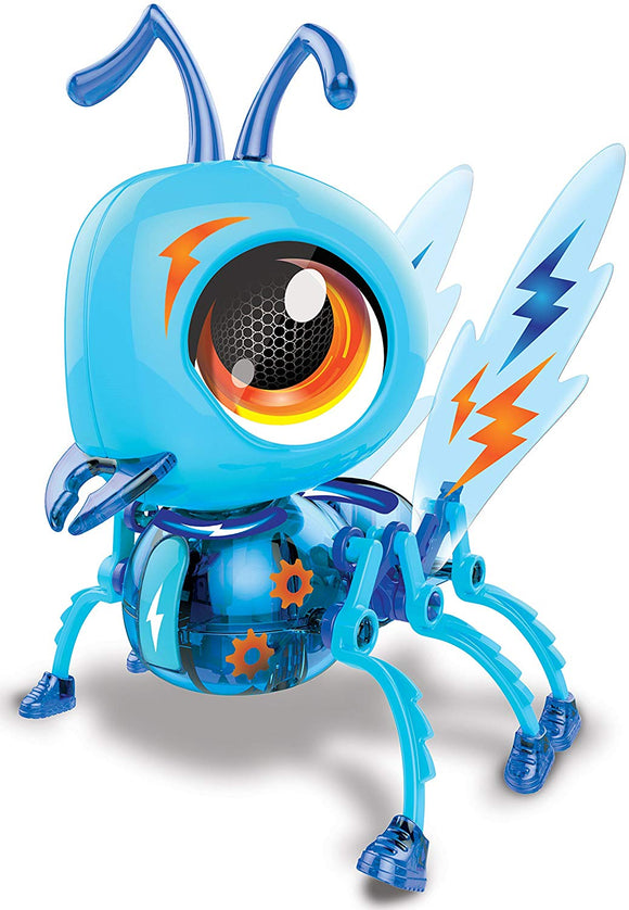 Build A Bot Antrobot Bug