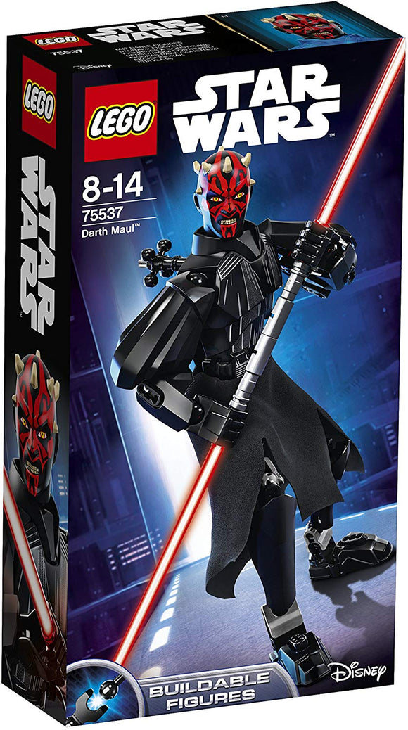 Lego Star Wars Episode I Action Figure Darth Maul 26 Cm Costruzioni