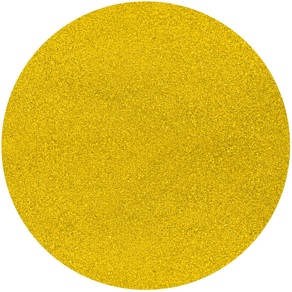 Activa Decorative Colored Sand - 25 Pounds - Bright Yellow