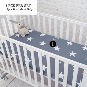 Safe Sleeping Baby Bed Bumpers Set - BabyCenter