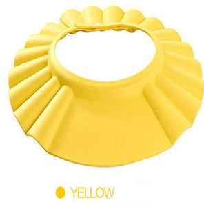 Children Shampoo Bath Shower Cap - BabyCenter