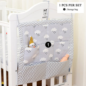 Kids Cotton Nursery Bedding Set - BabyCenter