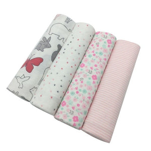 baby swaddle blankets, organic muslin swaddle blankets - BabyCenter
