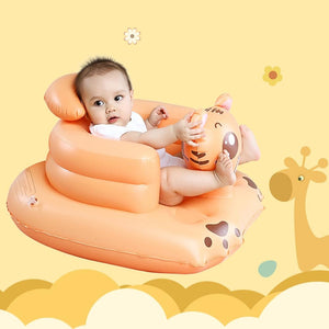 Multifunctional Inflatable Dinner Chair For Baby - BabyCenter