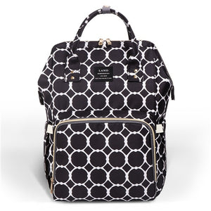 Maternity Mummy Baby Travel Diaper Bag - BabyCenter