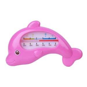 Dolphin Shape Baby Bathing Temperature - BabyCenter
