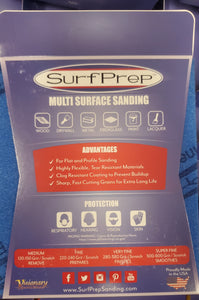 Surf Prep RAD Pads Multi Pack - Grace on Broadway