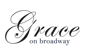 Grace Monthly Tutorial - Grace on Broadway