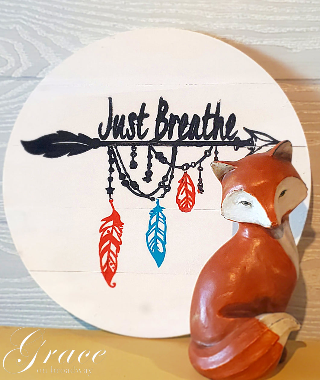 Just Breathe Project