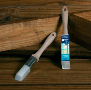 Zibra Square Paint Brush