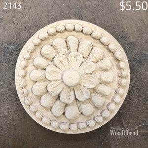 WoodUBend 2143 - Grace on Broadway