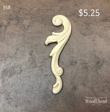 WoodUBend 358 - Grace on Broadway