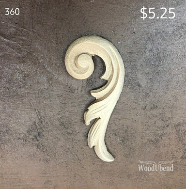 WoodUBend 360 - Grace on Broadway