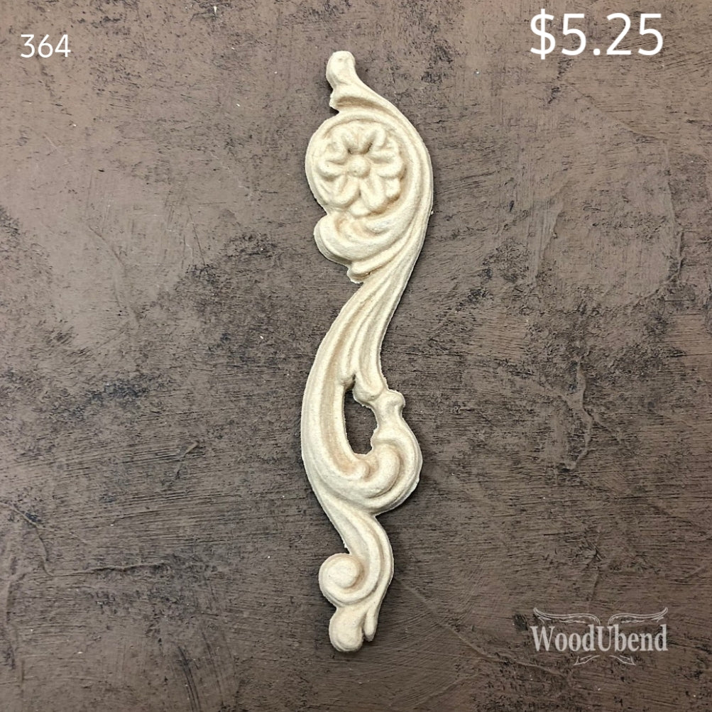 WoodUBend 364 - Grace on Broadway