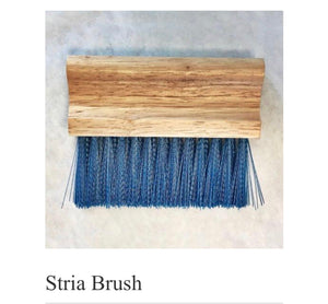 Stria Brush