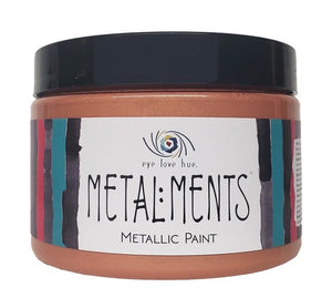 Eye Love Hue Metalments - Copper Kissed