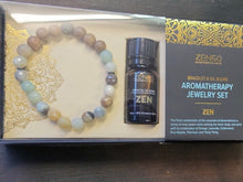 Zengo Aromatherapy Jewelry and Oil Sets - Zen