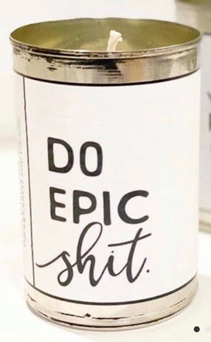 Do Epic Shit - Coffee Shop