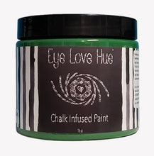Eye Love Hue Paint - Enchanted Emerald