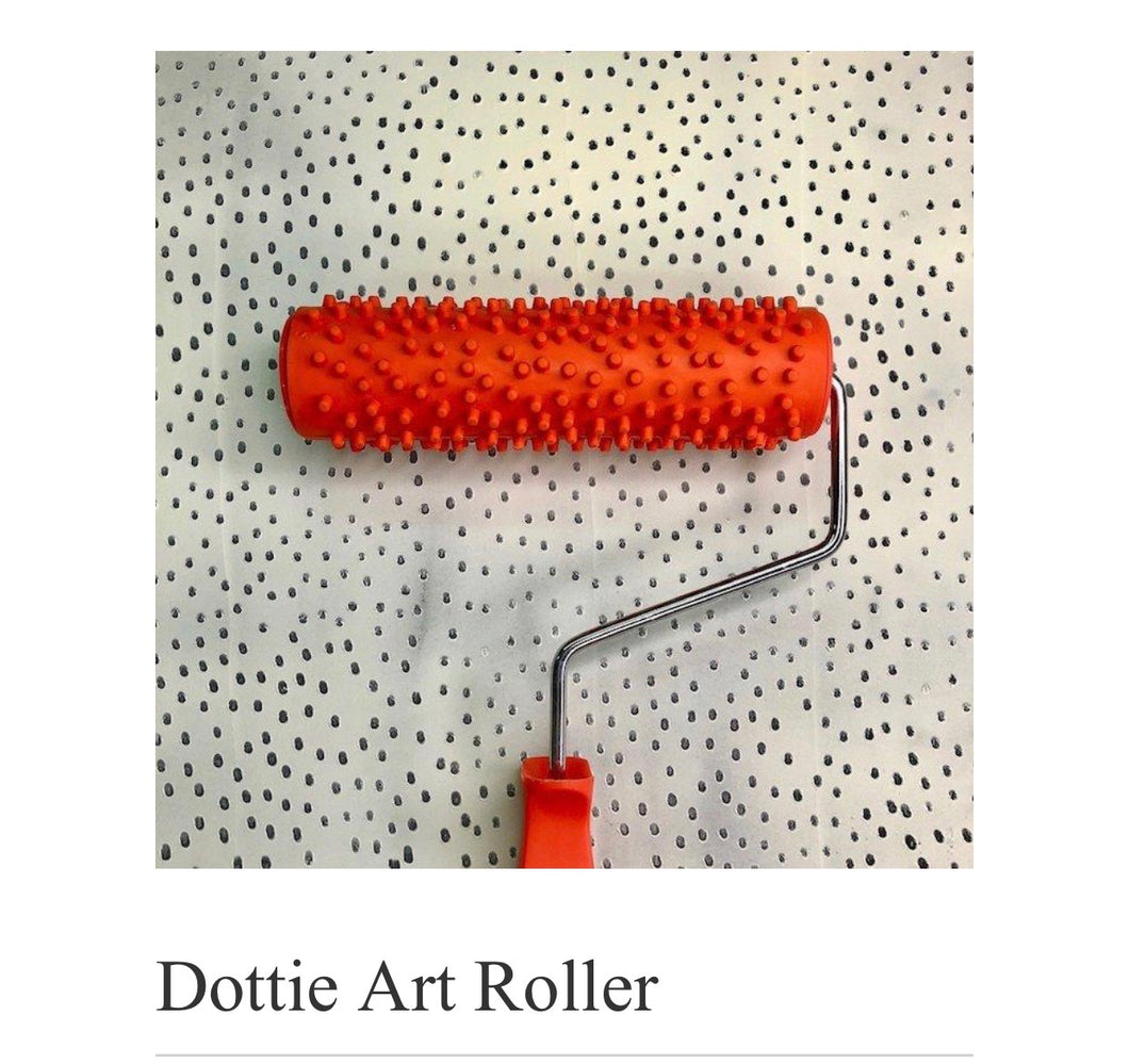 Dottie Art Roller