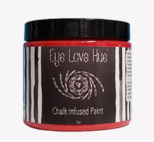 Eye Love Hue Paint - Red Wagon