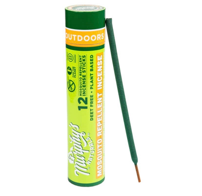 Murphy's Naturals - Mosquito Repellent Incense Sticks