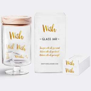 Wish - Grace on Broadway