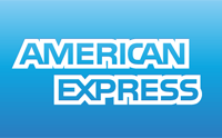 American Express Payment option