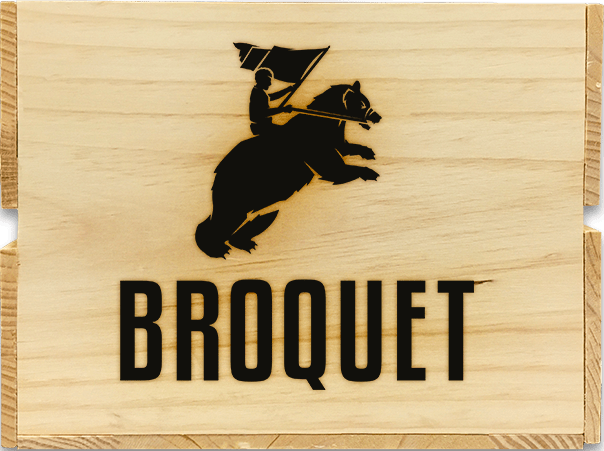 ABOUT BROQUET