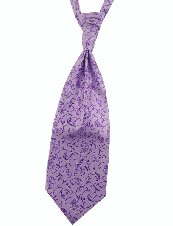 What is a Cravat/Ascot Tie?