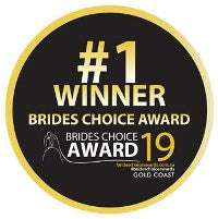 Formally Men | Brides Choice Award | Winner