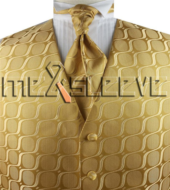 Gold Vest | Ladies Vest | Womens Vest | Same Same Wedding | Wedding Vest | Formal Vest | Ladies Waistcoat | Childs Waistcoat | Womens Waistcoat