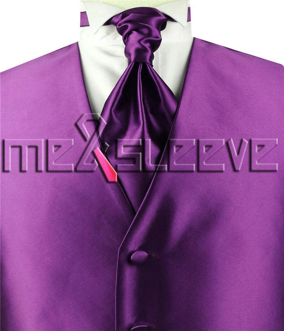 Fuchsia Vest | Purple Vest | Mens Vest | Boys Vest | Childs Vest | Wedding Vest | Formal Vest | Mens Waistcoat | Childs Waistcoat | Boys Waistcoat