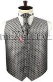 Silver Vest | Ladies Vest | Womens Vest | Same Same Wedding | Formal Vest | Wedding Vest | Ladies Waistcoat | Womens Waistcoat | Childs Waistcoat