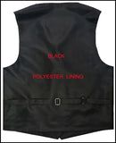 Black Vest | Black Waistcoat | Ladies Vest | Ladies Waistcoat | Mens Jacket | Womens Vest | Womens Waistcoat | Boys Jacket | Same Same Wedding | Childs Waistcoat | Childs Jacket | Wedding Vest | Wedding Waistcoat | Formal Vest | Formal Waistcoat | Vest | Waistcoat | 24hr Mens | Menswear | 24hr Formal | Formal Wear | Mens Suit