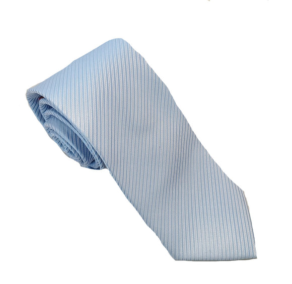 Blue Twill Tie Brisbane | Blue Striped Tie Melbourne | Blue Striped Tie Sydney