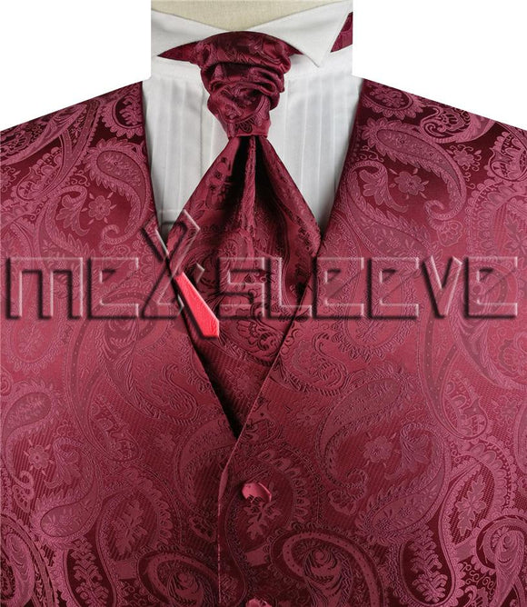 Red Vest | Burgundy Vest | Ladies Vest | Womens Vest | Same Same Wedding | Wedding Vest | Formal Vest | Childs Waistcoat | Womens Waistcoat | Ladies Waistcoat