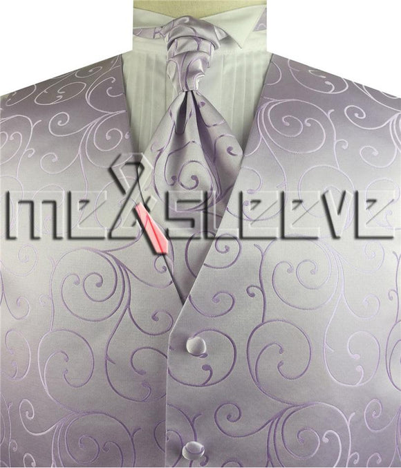 Lilac Vest | Purple Vest | Ladies Vest | Womens Vest | Same Same Wedding | Wedding Vest | Formal Vest | Childs Waistcoat | Womens Waistcoat | Ladies Waistcoat