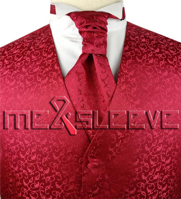 Red Vest | Ladies Vest | Womens Vest | Same Same Wedding | Wedding Vest | Formal Vest | Childs Waistcoat | Womens Waistcoat | Ladies Waistcoat