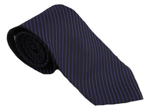 Purple Tie Sydney | Purple Striped Tie Tasmania | Purple Necktie Darwin