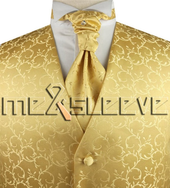 Gold Vest | Mens Vest | Boys Vest | Childs Vest | Formal Vest | Wedding Vest | Mens Waistcoat | Boys Waistcoat | Childs Waistcoat | Mens Jacket | Boys Jacket | Childs Jacket | Vests Australia