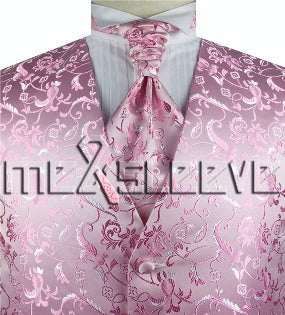Pink Vest | Mens Vest | Mens Waiscoat | Boys Vest | Boys Waistcoat | Mens Wedding | Formal Vest | Formally Men | Brisbane