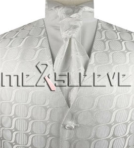 White Vest | Mens Vest | Mens Waiscoat | Boys Vest | Boys Waistcoat | Mens Wedding | Formal Vest | Formally Men | Brisbane