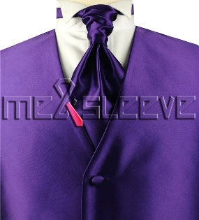 Purple Vest | Vest | Mens Vest | Boys Vest | Childs Vest | Wedding Vest | Formal Vest | Childs Waistcoat | Boys Waistcoat | Mens Waistcoat