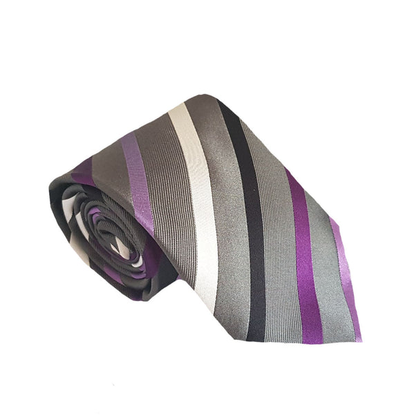 Grey Suit Tie Australia | Grey Business Ties Australia | Gray Business Tie Australia