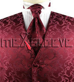 Burgundy Vest | Burgundy Waistcoat | Red Vest | Red Waistcoat | Ladies Vest | Womens Vest | Same Same Wedding | Ladies Waistcoat | Womens Waistcoat | Childs Waistcoat | Formal Vest | Formal Waistcoat | Wedding Vest | Wedding Waistcoat | Vest | Waistcoat | Mens Jacket | Boys Jacket | Childs Jacket | Menswear | Formal Wear | Mens Clothing | 24hr Menswear | 24hr Formal Wear