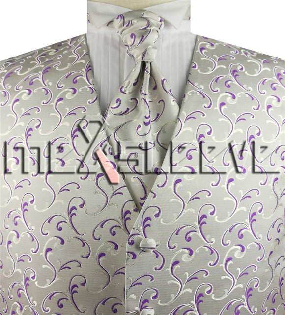 Purple Vest | Purple Waistcoat | Ivory Vest | Ivory Waistcoat | Mens Vest | Boys Vest | Childs Vest | Mens Waistcoat | Boys Waistcoat | Childs Waistcoat | Formal Vest | Formal Waistcoat | Wedding Vest | Wedding Waistcoat | Vest | Waistcoat | Mens Jacket | Boys Jacket | Childs Jacket | Menswear | Formal Wear | Mens Clothing | 24hr Menswear | 24hr Formal Wear