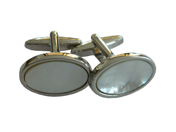 Mother of Pearl Cufflinks Australia | Mother of Pearl Cufflinks Brisbane