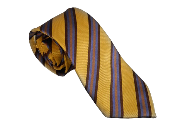 Yellow Suit Tie Australia | Yellow Business Tie Australia